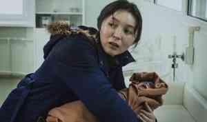 ВАрхангельске показали «Айку»— физиологическую драму оматеринском инстинкте