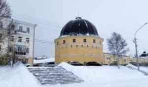 Архангельск вошел в число городов с самым доступным зимним отдыхом