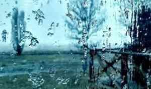В Архангельской области ожидается гололёд и усиление ветра