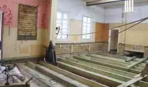 В Верколе юбилей Федора Абрамова будут отмечать в обновленном Доме культуры