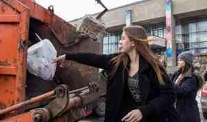 Льгота до 50%: кто в Архангельской области будет платить меньше за вывоз мусора?