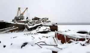 Резка судов в Турдеево продолжается: ОНФ повторно обратился в надзорные органы