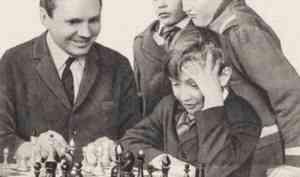 Шахматно-шашечная школа имени Карбасникова отметила юбилей