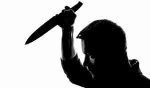 Северодвинец по пьяни зарезал жену и вызвал «скорую»