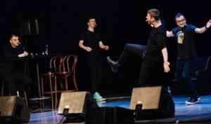 Архангелогородцы будут импровизировать вместе с участниками популярного шоу на ТНТ