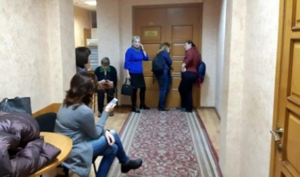 Затягивают процесс? «Технопарк» подал встречный иск к администрации Урдомы