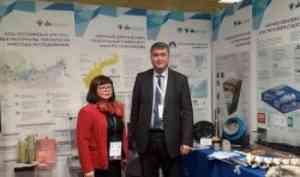 САФУ принимает участие в выставке «ВУЗПРОМЭКСПО-2019»