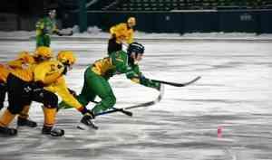 «Водник» проиграл лидеру чемпионата России со счётом 1:4