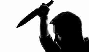 В НАО мужчина вступился за сожительницу и убил её сводного брата