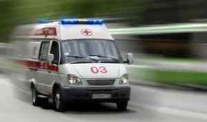 Три человека погибли в результате ДТП в Холмогорском районе