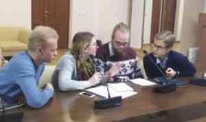 В центре внимания студентов – проблемы трудовой миграции в Арктике
