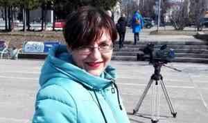 Прощание стелережиссёром Ольгой Зайцевой состоится всубботу 14декабря вморге Первой больницы Архангельска