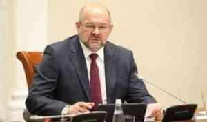 Игорь Орлов анонсировал строительство в Архангельске трех спортобъектов