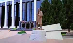 В Архангельске объявили об отказе от идеи установки памятника академику Лаверову