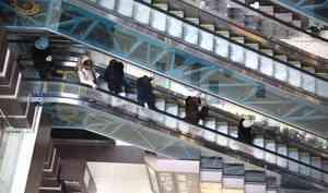 ВАрхангельске порешению суда могут закрыть торговый центр «Сафари»