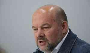 Игорь Орлов: «Я уже женат на Архангельской области»