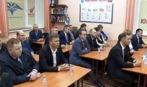 Итоги подготовки школьников кармии подвели накоординационном Совете глав муниципальных образований