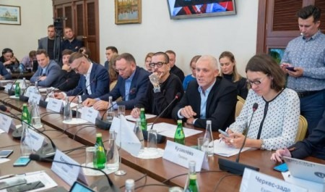 В России составят ТОП-100 выдающихся представителей рынка креативных индустрий