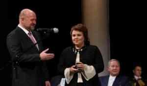 Ломоносовская ассамблея: они творят историю Поморья