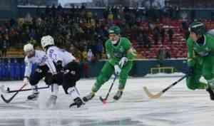 «Водники» победили «Байкал-Энергию» и готовятся к турниру «Четырех наций»