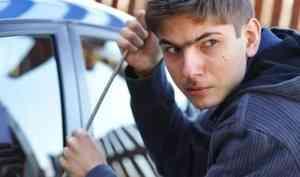 ВНяндомском районе подростки сбежали издетского дома ипопытались угнать автомобиль