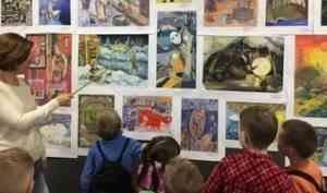 «Эколенок Поморья» – новый проект для малышей Архангельска, Северодвинска и Новодвинска