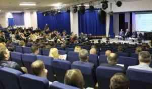 Ольга Горелова: «Доверие бизнеса к правозащитному институту растет»