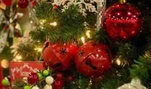 Программа новогодних мероприятий в Архангельске