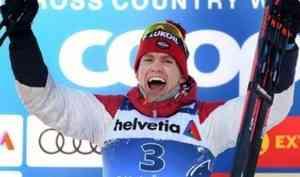Спортсмен Архангельской области выиграл лыжную многодневку «Тур де Ски»