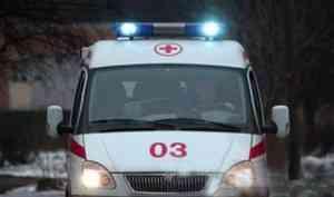Пырнувший ножом водителя скорой архангелогородец отпущен под подписку о невыезде