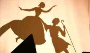 Наархангельской сцене— новый «Щелкунчик»