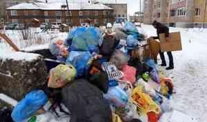 Сегодня региональный оператор пообращению сотходами рассказал, когда разрешится мусорная проблема