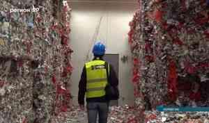Мусоровоз со шлангом и отказ от пластика: как устроена система обращения с отходами в Норвегии