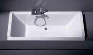 Современное состояние рынка ванн в России