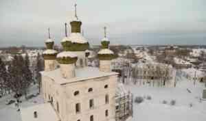 «Хрустальные звоны» над Каргополем: зимний фестиваль колокольного искусства пройдет в эти выходные
