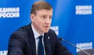Турчак: «Единая Россия» поддерживает предложение назначить Михаила Мишустина премьер-министром