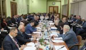 Экспертный совет представил предложения в законопроект о подготовке научно-педагогических кадров в аспирантуре