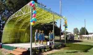 В поморской деревне Патракеевка планируют построить новый сельский Дом культуры