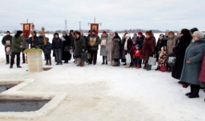 На Крещение в Архангельской области будет открыто 23 иордани
