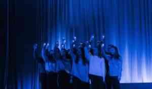 Хореографический коллектив «Горчица» строит планы и не перестает танцевать