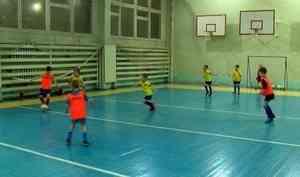 ВАрхангельске стартует первый областной детский турнир наКубок Северной футбольной академии