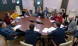 «Нехочется получить вторую Рябиновую аллею»: вАрхангельске объявят конкурс проектов благоустройства Петровского парка