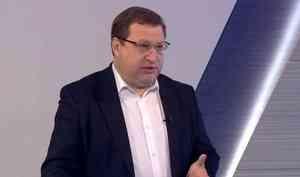 Депутат Государственной Думы— Дмитрий Юрков прокомментировал послание Президента