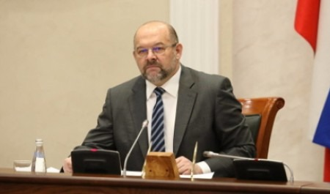 Игорь Орлов: «Задачи, поставленные в Послании Президента, отвечают интересам северян»