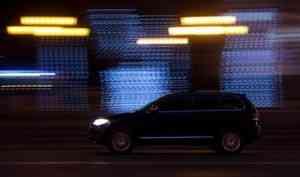 Архангельская область попала втройку регионов ссамыми быстрыми водителями