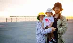 «Мы приносим ей домашнюю еду»: семье вегетарианцев из Архангельска не отдают дочь из больницы