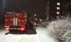 В Котласе из-за короткого замыкания эвакуировали городскую больницу