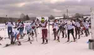 Сегодня вУстьянском районе стартует второй этап зимней спартакиады учащихся полыжным гонкам