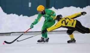 Молодежка «Водника» вышла на второе место в своей группе на всероссийских соревнованиях