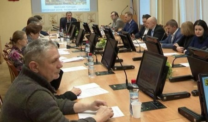 Сегодня встолице Поморья обсуждали основные положения проекта генерального плана развития Архангельска до2040 года